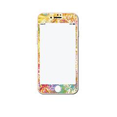 marmeren stijl gehard glas film voor screen protector voor Apple iPhone 7