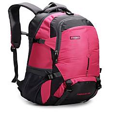 25 L Sırt Çantası Paketleri Bisiklet Sırt Çantası sırt çantası Tırmanma Serbest Sporlar Bisiklete biniciliği/Bisiklet Kamp & YürüyüşSu
