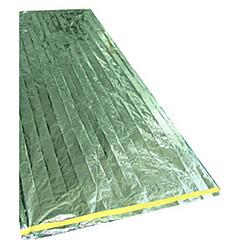 Sleeping Bag Rectangular Bag Single 10 Duck Down 1000g 230X100 Camping / Traveling / IndoorWaterproof / Rain-Proof / Windproof /