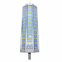18W R7S LED-lampa T 72LED SMD 2835 1300LM lm Varmvit / Kallvit Dekorativ AC 85-265 V 1 st