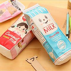 Spice Simulation Milk Pen Bag