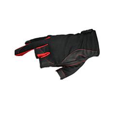 guantes de la pesca