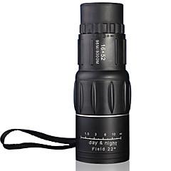 丰途 16X52 mm Monoculair Waterbestendig Nacht Zicht