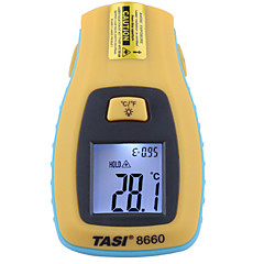 TASI-8660 Portable Non-Contact Infrared Thermometer