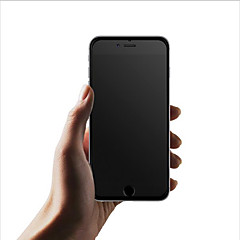zxd 2.5d matte mat premie gehard glas voor iPhone 6s plus / 6 plus screen protector anti glare fingerprint proof film