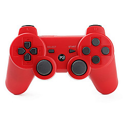 Kontroller For Sony PS3 Bluetooth