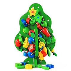 Odstresowywujący Zabawka edukacyjna Kwadrat Drewniany Dla chłopców Dla dziewczynek