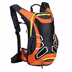 Kerékpáros táska 20LHidratáló táska és ivótasak Kerékpár Hátizsák hátizsák Vízálló Kerékpáros táska Műanyag Kerékpáros táskaSzabadidős
