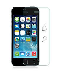 Ultra Thin HD Clear eksplosjonssikkerhet herdet glass Screen Protector Cover for iPhone 5/5S/5C