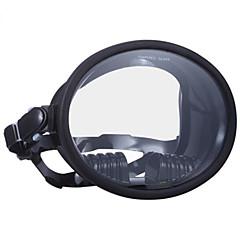 Búvárkodás Maszkok Biztonsági felszerelés Snorkel maszk Nincs szükség szerszámra Védő 180 fok Biztonsági felszerelésBúvárkodás és