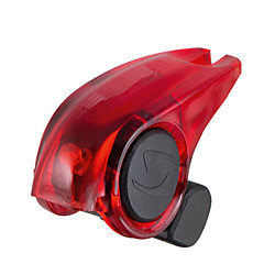 Bike Lights Rear Bike Light Safety Lights - Cycling Alarm Small Size Suitable for Vehicles Wireless Lumens Red Cycling/Bike