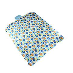 Respirabilidade Almofada de Dormir Rosa / Azul / Roxo Exterior Oxford