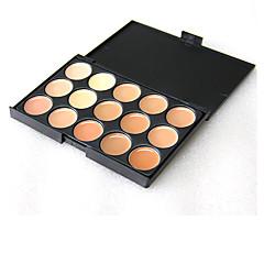 12PCS/SETS Paleta de Sombras Secos Molhado Mate Brilho Paleta da sombra Creme Tamanho para viagemMaquiagem para o Dia A Dia Maquiagem