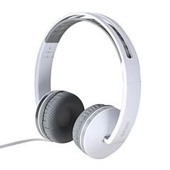 ουδέτερη Προϊόν GS-785 ΑκουστικάΚεφαλής(Με Λουράκι στο Κεφάλι)ForMedia Player/Tablet / Κινητό Τηλέφωνο / ΥπολογιστήςWithΜε Μικρόφωνο /