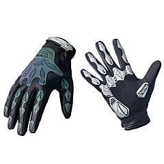 Gloves Sports Gloves Unisex Cycling Gloves Spring Summer Autumn/Fall Winter Bike GlovesKeep Warm Anti-skidding Easy-off pull tab