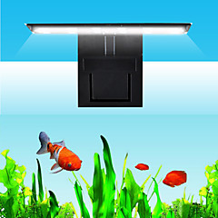 Akvaariot LED-valaistus Valkoinen Kytkimillä LED-lamppu 220V