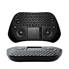 mEasy GP800 Luft Maus 2.4g mini drahtlose Tastatur Klimaanlage Fernbedienung für i8 mx mxq beelink s905x S912 Android-TV-Box