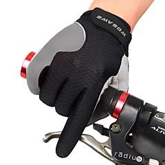 Luvas Luvas Esportivas Todos Luvas de Ciclismo Primavera Outono Luvas para CiclismoAnti-Derrapagem Respirável Anti-desgaste Vestível