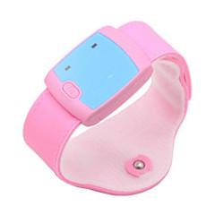 Dziecko Bluetooth Smart termometr termometr inteligentne dzieci noszą bransoletki inteligentny monitora bluetooth
