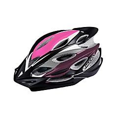 N/A Unisex Bike Helmet 22 Vents Cycling Mountain Cycling Road Cycling Recreational Cycling Cycling One Size M:55-58CM PC EPS