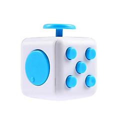 Juguetes Cubo velocidad suave 2 * 3 * 3 Novedades Alivia el Estrés Verde Azul Amarillo Goma