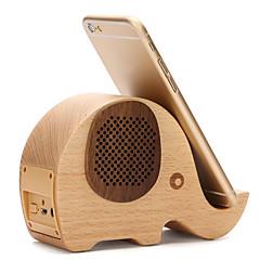 Βάση και στήριξη τηλεφώνου Γραφείο Κρεβάτι Άλλο Ξύλο for Κινητό Τηλέφωνο