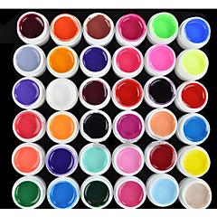 Negle Polish UV Gel 8 36 UV Farve Gel UV Bygge Gel Vaske Af Langtidsholdbar
