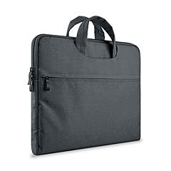 13,3 14,1 15,6 ultra vékony, vízálló, ütésálló notebook táska kézitáska MacBook / dell / hp / sony / felület stb