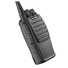 Wanhua wh36 walkie talkie UHF 403-470mhz bedrijf Two Way Radio professionele lange afstand
