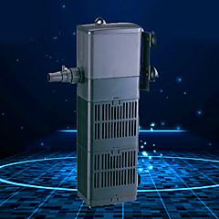Aquarium Filter Energy Saving 4.5W 360L/H AC 220-240V