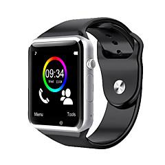 1,54 TFT LCD 0,3 aparat pojedyncze karty micro sim orientacja zdjęć wodoodporny ekran dotykowy można włożyć kart inteligentnych zegarków