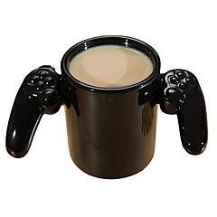 Szklanki, 350 Ceramiczny mleko Woda Kubki do kawy