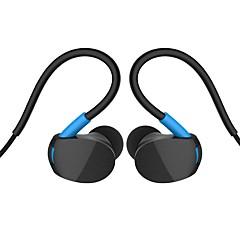 langsdom ms93 eredeti márka professzionális fülhallgató basszus mikrofonos fejhallgató DJ pc mobiltelefon Xiaomi
