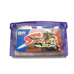 Ingen Hukommelseskort Til Nintendo DS Nintendo New 3DS GBC / GBA / GBASP / GBM Mini
