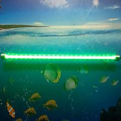 Akvaariot LED-valaistus Muutos Energiansäästö LED-lamppu 220V