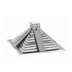 3D-puslespill Metallpuslespill som Gave Byggeklosser Modell- og byggeleke Kjent bygning Arkitektur 14 år og oppover Leketøy