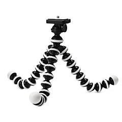 Medium Size Gorillapod Type Flexible Ball Leg Mini Tripod for Digital Camera and Camcorder (DCE1006)
