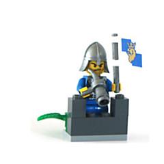 som Gave Byggeklosser Modell- og byggeleke Kriger Leketøy