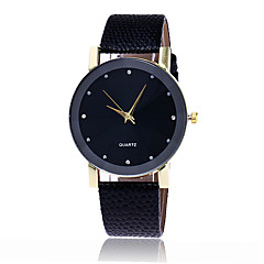 Fashion Leather Simple Watch Casual Women Wrist Watches Ladies Quartz Watches Relogio Feminino