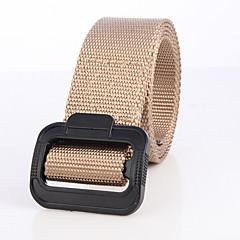 Unisex Cinturones Caza Listo para vestir Cómodo Primavera Verano Invierno Otoño