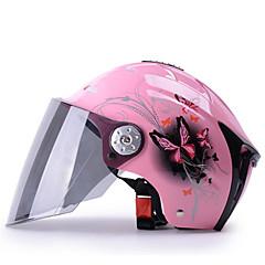 Braincap Anti-UV Oddychająca Kaski motocyklowe