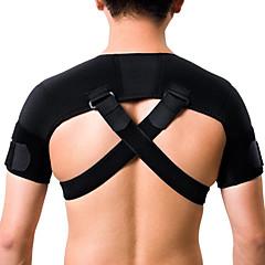 Bandă Umăr για Αθλήματα Αναψυχής Μπάντμιντον Τρέξιμο Ομαδικά Αθλήματα Άνδρες Θερμική / Warm Προστατευτικό Αναπνέει Εύκολη σάλτσα Αθλητικά