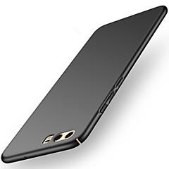 Voor Ultradun Mat hoesje Achterkantje hoesje Effen kleur Hard PC voor HuaweiHuawei P10 Plus Huawei P10 Huawei P9 Huawei P9 Lite Huawei P9