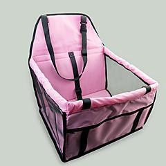 エアバッグ二重の厚いガーゼパッドの車のペットのペットの車のパッケージの車の防水袋
