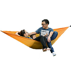 Naturehike 1 személy Függőágy kemping sátor Összecsukható sátor Hordozható Összecsukható mert Tengerpart Kemping Szabadtéri CM Vászon
