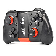 Mocute 050 mobil trådløs bluetooth gamepad support ios android håndtag