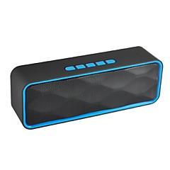 Sc211 neue drahtlose drahtlose Bluetooth-Lautsprecher mobiler intelligenter Mini-Subwoofer-Sound