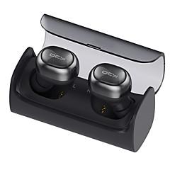 Qcy q29 auriculares intra-auriculares verdadeiros auscultadores sem fios tws csr 4.1 desporto estéreo bluetooth fone de ouvido x1t para iphone