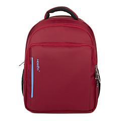 Hosen hs-325 sacoche pour ordinateur portable 15 pouces sac à bandoulière imperméable à l'eau imperméable en nylon unisexe pour entreprise