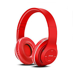 Bluetooth 4.0 Stereo Gaming Music Earphone Headband for PC Mobile Suppoer TF Card and Radio Function